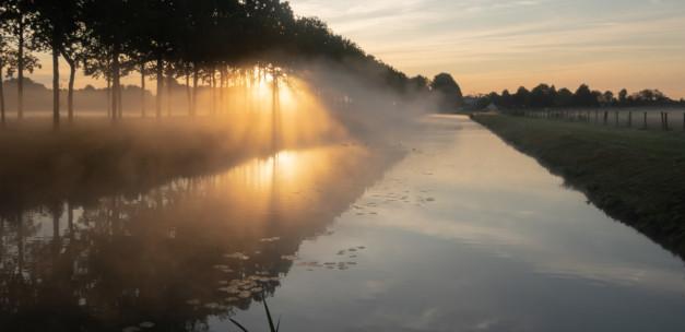 Hotspots - Linge (Gelderland)