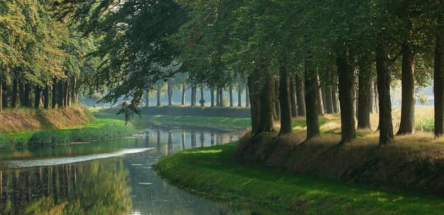 Hotspots - Schipbeek (Overijssel)