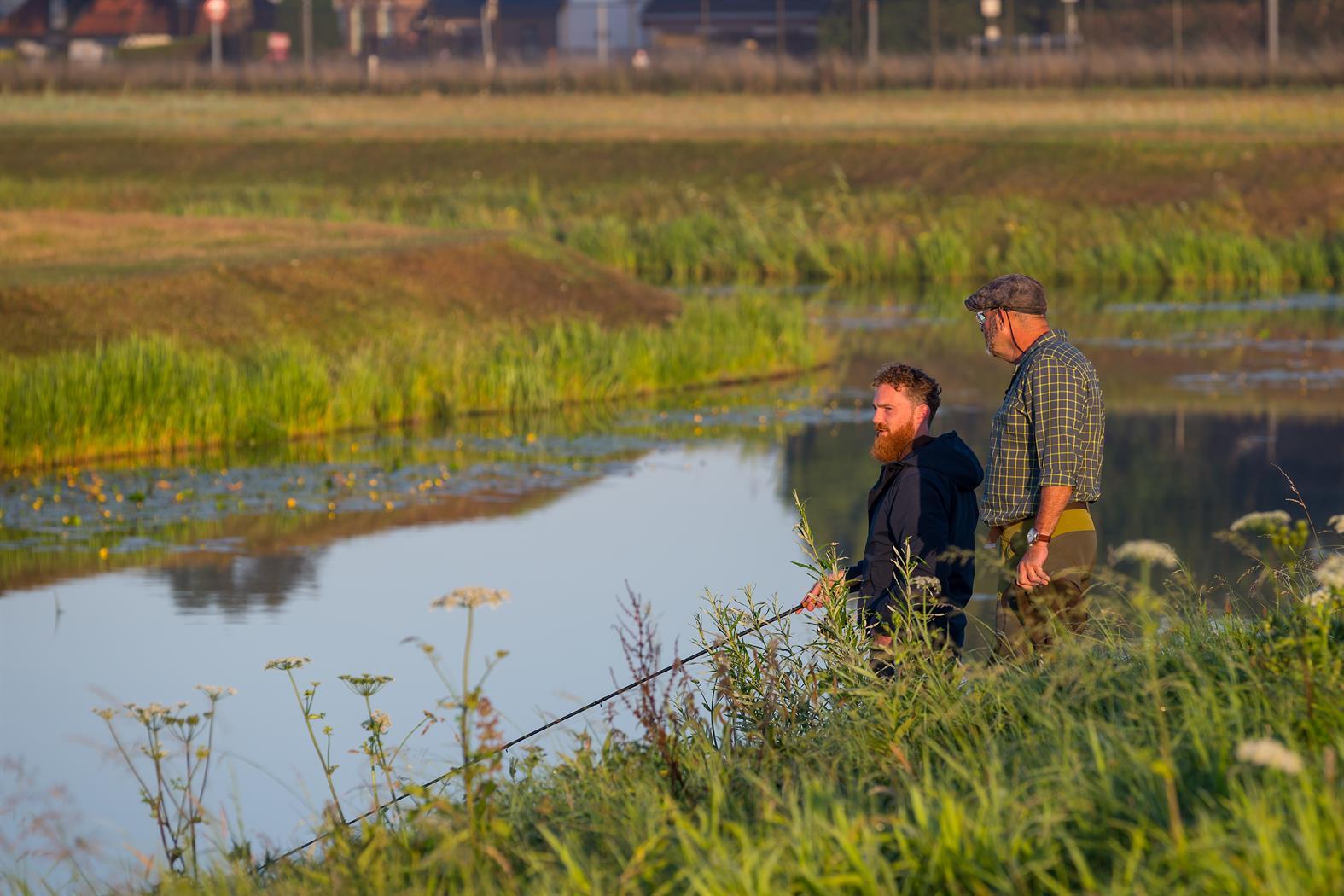 penvissen polder