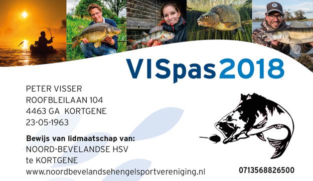 VISpas 2018